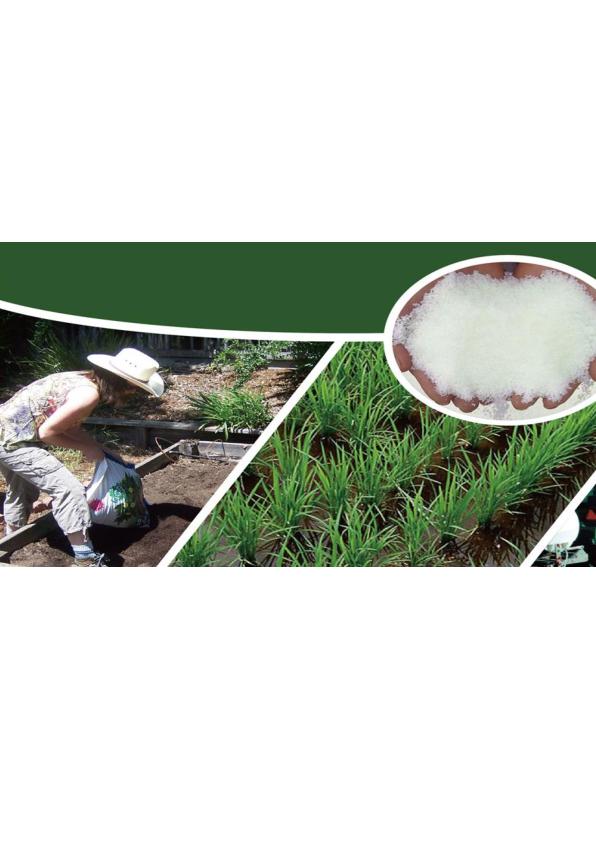 Nitrogenous Fertilizer Quarterly China Report
